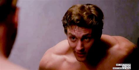 hit the floor zero and jude being naked season 3 gif find share on giphy