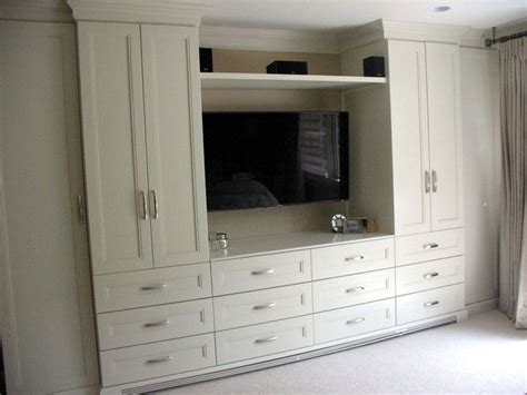 Bedroom Wall Cabinets by Built In Custom Cabinetry For Roslyn Ny Master Bedroom