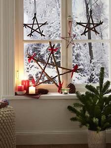 Weihnachtsdeko Zum Selbermachen : 8 last minute deko ideen zum selbermachen ~ Orissabook.com Haus und Dekorationen
