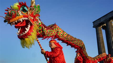 Chinese New Year: Answers to your questions about the holiday