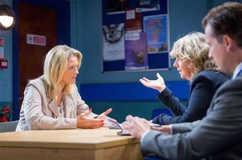 EastEnders spoilers: Sharon to battle dark inner turmoil ...