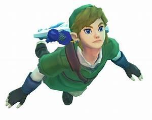 Skyward Sword pictures - Link - Zelda's Palace