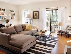 Airy Neutral Living Room Featuring L Shaped Couch Light Colored Walls Color Scheme Living Room By Looking At Related Photos Gallery Below Neutral Colored Living Room Trends For Neutral Col Living Room Meets Chic Liven Up Traditional Design With The Hottest Spring Colors