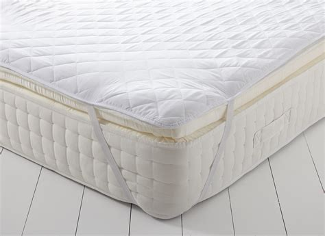best mattress protector bed bath best white waterproof mattress protector with
