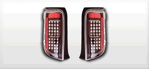 Tail Lights Scion Xb 2008-2012