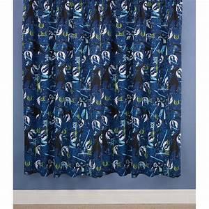 Star Wars Gardine : gardine star wars cole wars 168x183cm vorhang offiziell ebay ~ Watch28wear.com Haus und Dekorationen