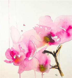 Buy Original Art by Karin Johannesson | watercolor ...