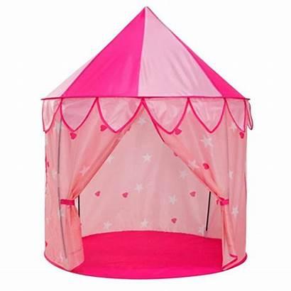 Princess Tent Toy Indoor Tents Castle Children