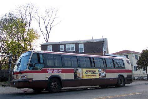 Jamaica Buses, Inc