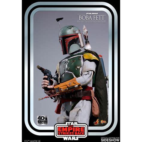 Star Wars: The Empire Strikes Back 40th Anniversary - Boba ...