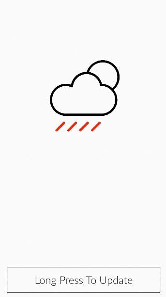 YoCelsius - iOS 天气预报的应用 - OPEN 开发经验库