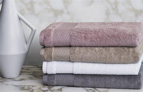 foto de Conheça os benefícios da toalha de banho fio egípcio mm