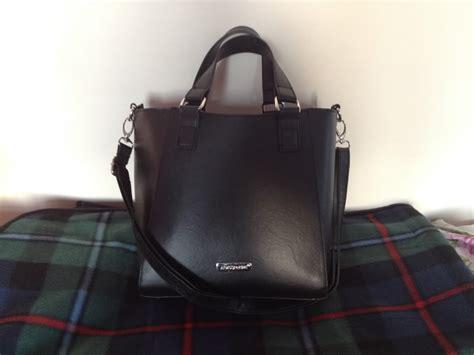 Primark dupe for the Zara Mini Shopper bag STRANGENESS