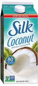 Did you know Silk® has a ton of tasty products, like ...