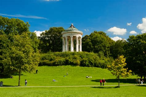 Englischer Garten Germany by Visit Munich And Ensure You Make Time To Enjoy The