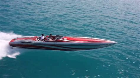 Speed Boat Max Speed by Speed Boat Sound Effect