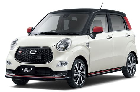 Daihatsu Picture by Daihatsu Cast Sport Appeared At The Tokyo Motor Show 2015