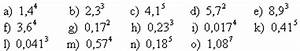 Potenzen Berechnen Ohne Taschenrechner : 4 ordnen sie in einer ungleichungskettean ~ Themetempest.com Abrechnung