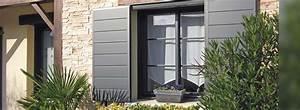Volets En Aluminium : volet en aluminium d couvrez notre gamme sib ~ Melissatoandfro.com Idées de Décoration