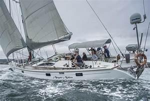 Match Racing Hobart Yachts