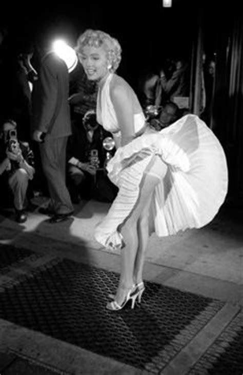 Windy Marilyn Monroe Moments