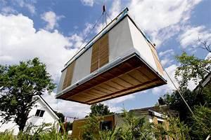 Anbau Haus Modul : l hner firma smart house stellt fertigh user im baukastenprinzip her l hne neue westf lische ~ Sanjose-hotels-ca.com Haus und Dekorationen