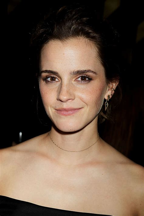 Emma Watson The Circle After Party Tribeca Film