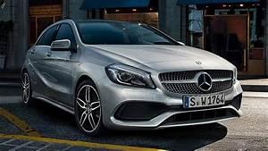 Location Mercedes Classe A : location mercedes classe a chez sixt ~ Gottalentnigeria.com Avis de Voitures