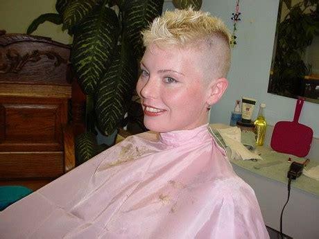 fun hair cut capes clippers haircutting happy