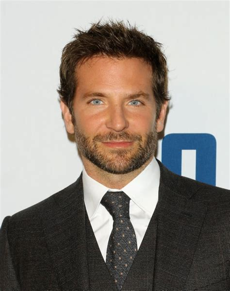 Bradley Oozed Sex Appeal At The NYC Premiere Of Joy In December Bradley Cooper S Hottest