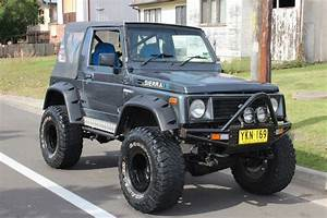 Suzuki Jeep Jimny : 163 best suzuki samurai sierra jimny sj images on ~ Kayakingforconservation.com Haus und Dekorationen