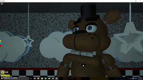 fnaf roleplay roblox    dance youtube
