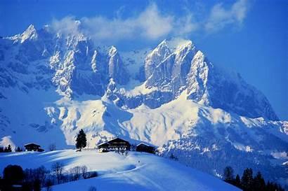 Kaiser Winter Going Wilder Wilden Wilde