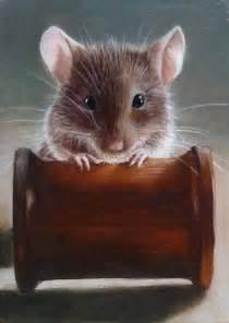 Green Mile Mr. Jingles Mouse