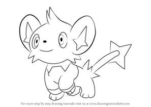 How to Draw Pokemon Step By
