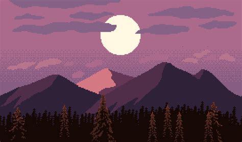 Animated Mountain Wallpaper - animated mountain background www pixshark images