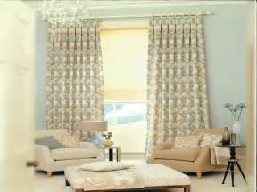 curtain ideas for large living room windows 2017 2018