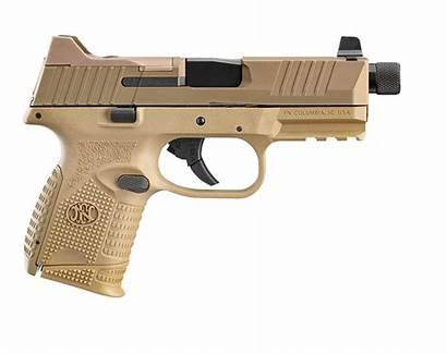 Fn Fde 509 Tactical Compact America 9mm