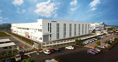 Main Projects – Nakano Construction Sdn. Bhd.