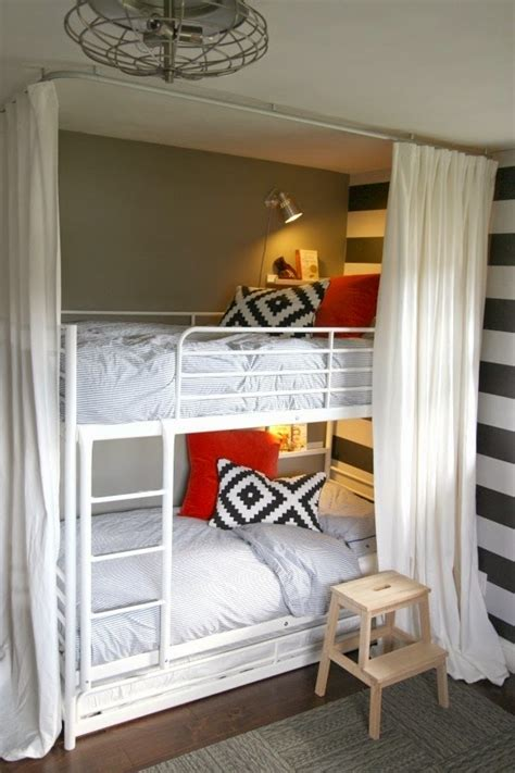 alcove beds   love