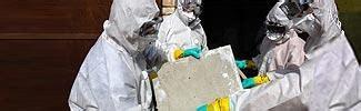 asbestos  epa