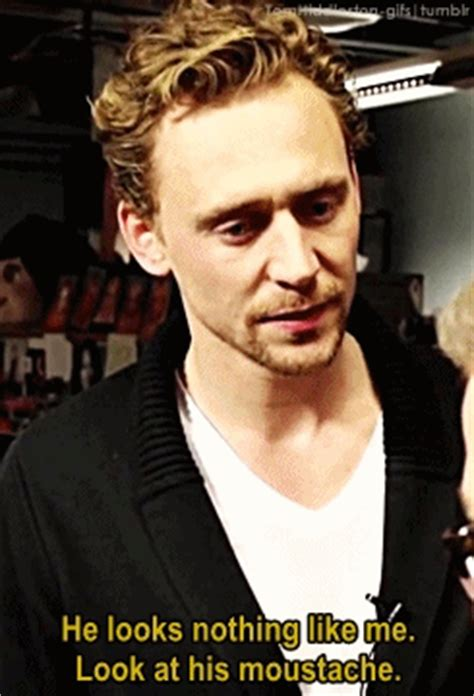 Tom Hiddleston Waxwork Looks Nothing I Quot D Like To Fight Everybody Who Wants To By Tom Hiddleston