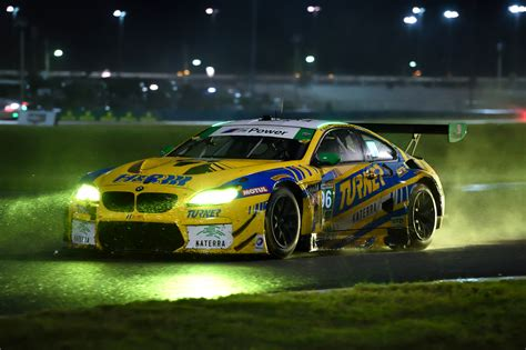 Eighth Place In Daytona For The 19th Bmw Art Car