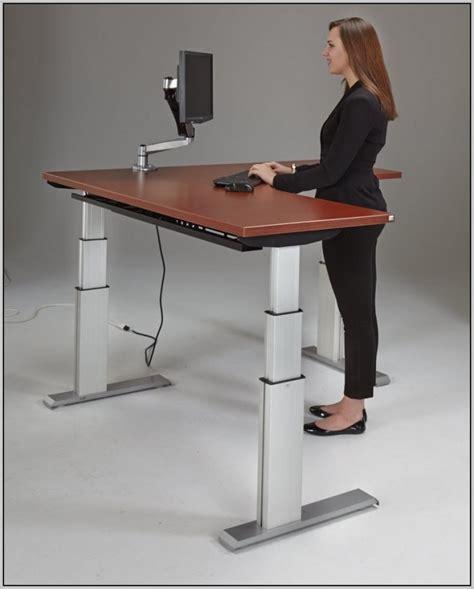 diy standing desk ikea diy adjustable standing desk ikea desk home design