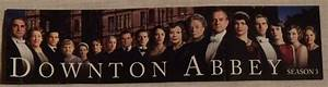 Downton Abbey Season Three Bookmark