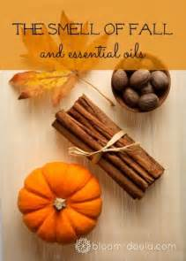 Fall doTERRA Essential Oils