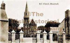 R C Church  Mountrath  Co Laois  Ireland  Ls