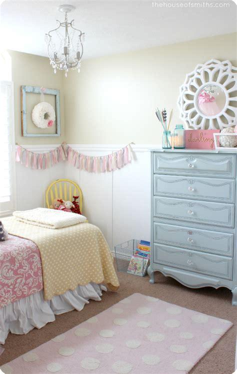 super girly  cute bedroom ideas