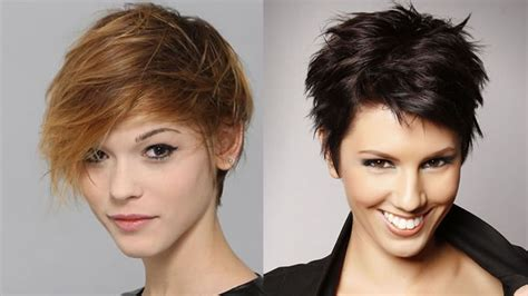 Most Preferred Pixie Haircuts For Short Hair 2018-2019