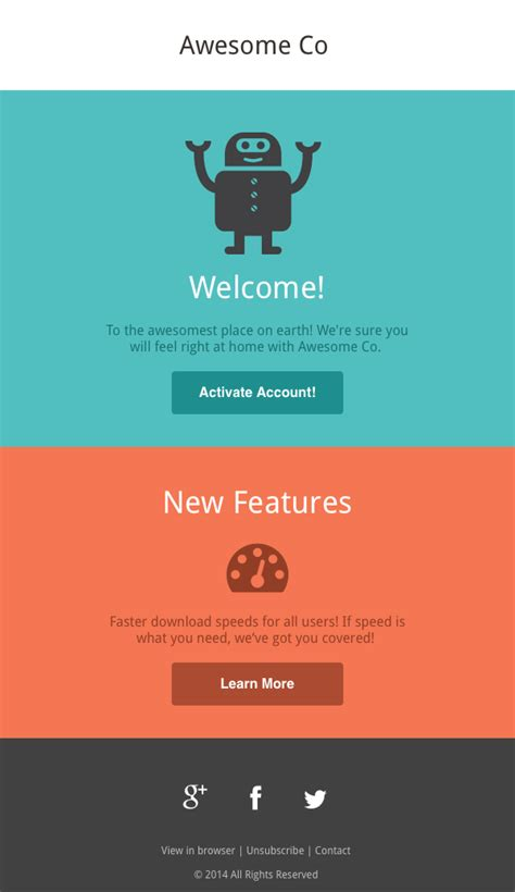 open source email templates dyspatch